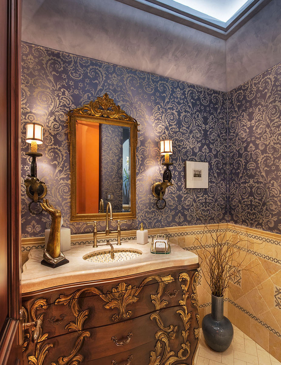 Elegant-Mansion-7 Elegant herrgård designad av Urban Design Associates
