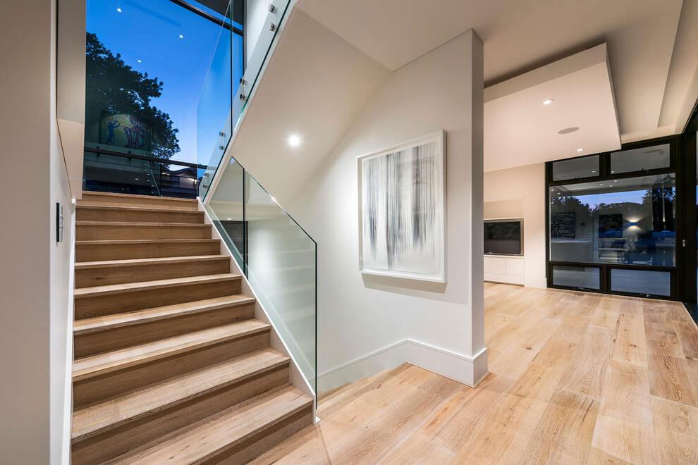 Modernt hus med ett speciellt utseende 8 Modernt hus med ett speciellt utseende