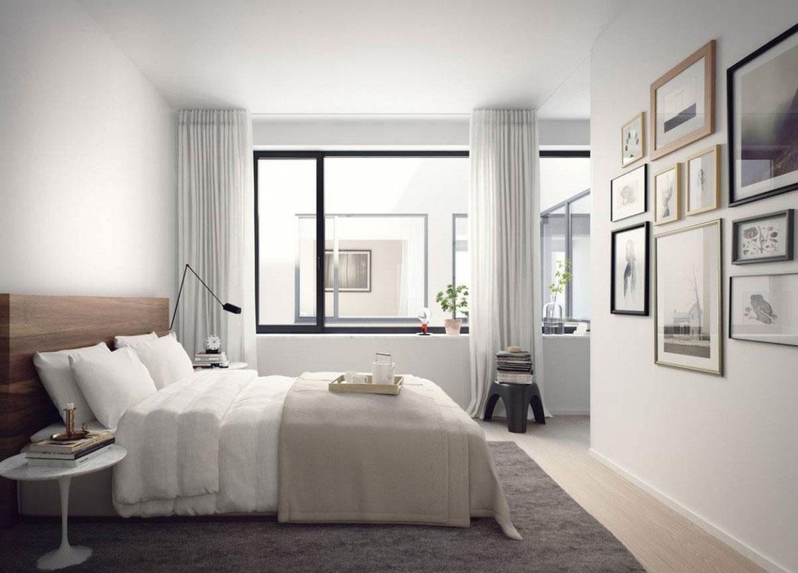 Sovrum-interiör-bilder-2 En inspiration för dig från sovrumsinteriörbilder
