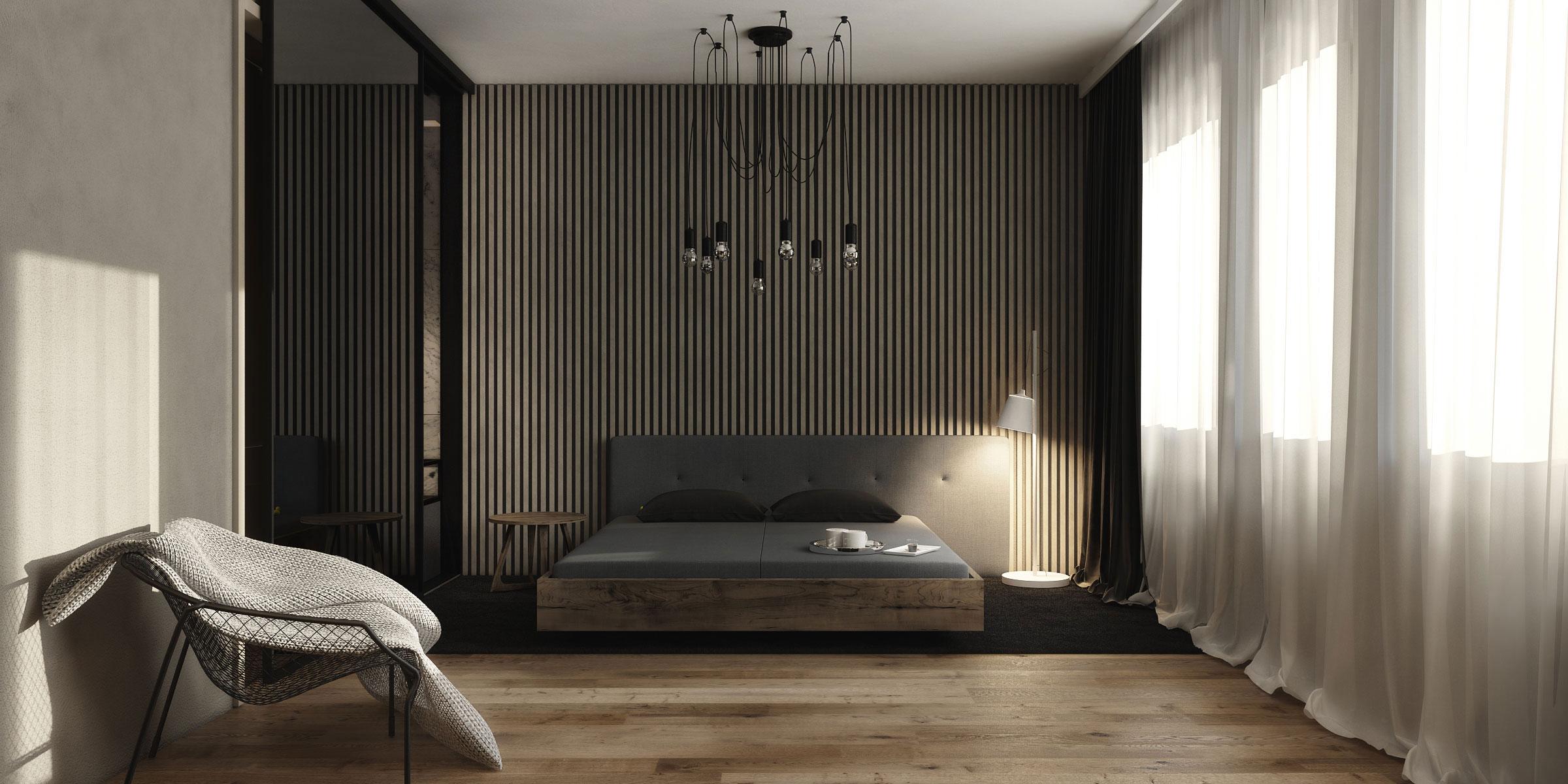 Sovrum-interiör-bilder-12 En inspiration för dig från sovrumsinteriörbilder