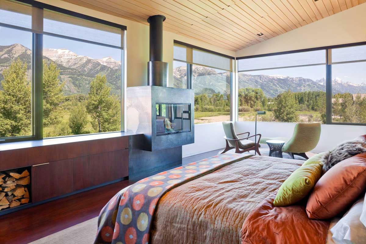 Sovrum-interiör-bilder-11 En inspiration för dig från sovrumsinteriörbilder