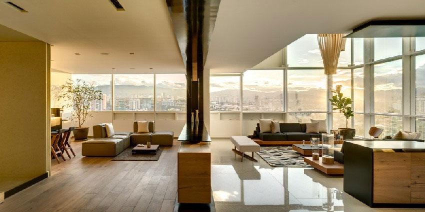 Lyxigt mexikanskt hem med fantastisk utsikt 6 Lyxigt mexikanskt hem med fantastisk utsikt