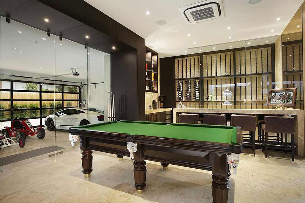 Glänsande och vackert lyxigt residens 10 Glänsande och vackert lyxigt residens designat av Bagnato Architects