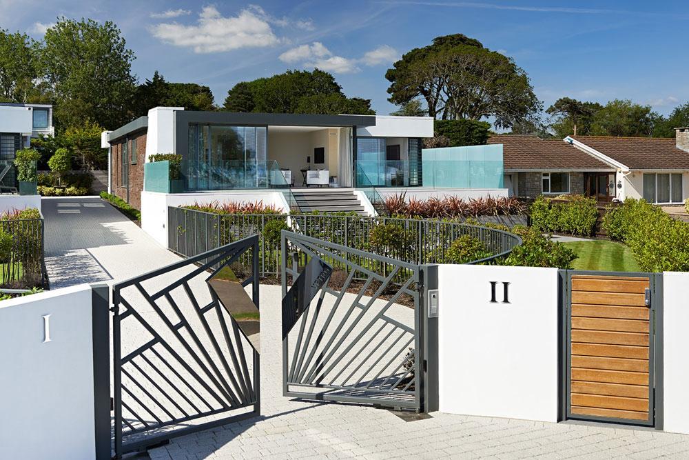 A-par-av-modern-engelska-hus-2 Ett par av moderna engelska hus med vacker interiör