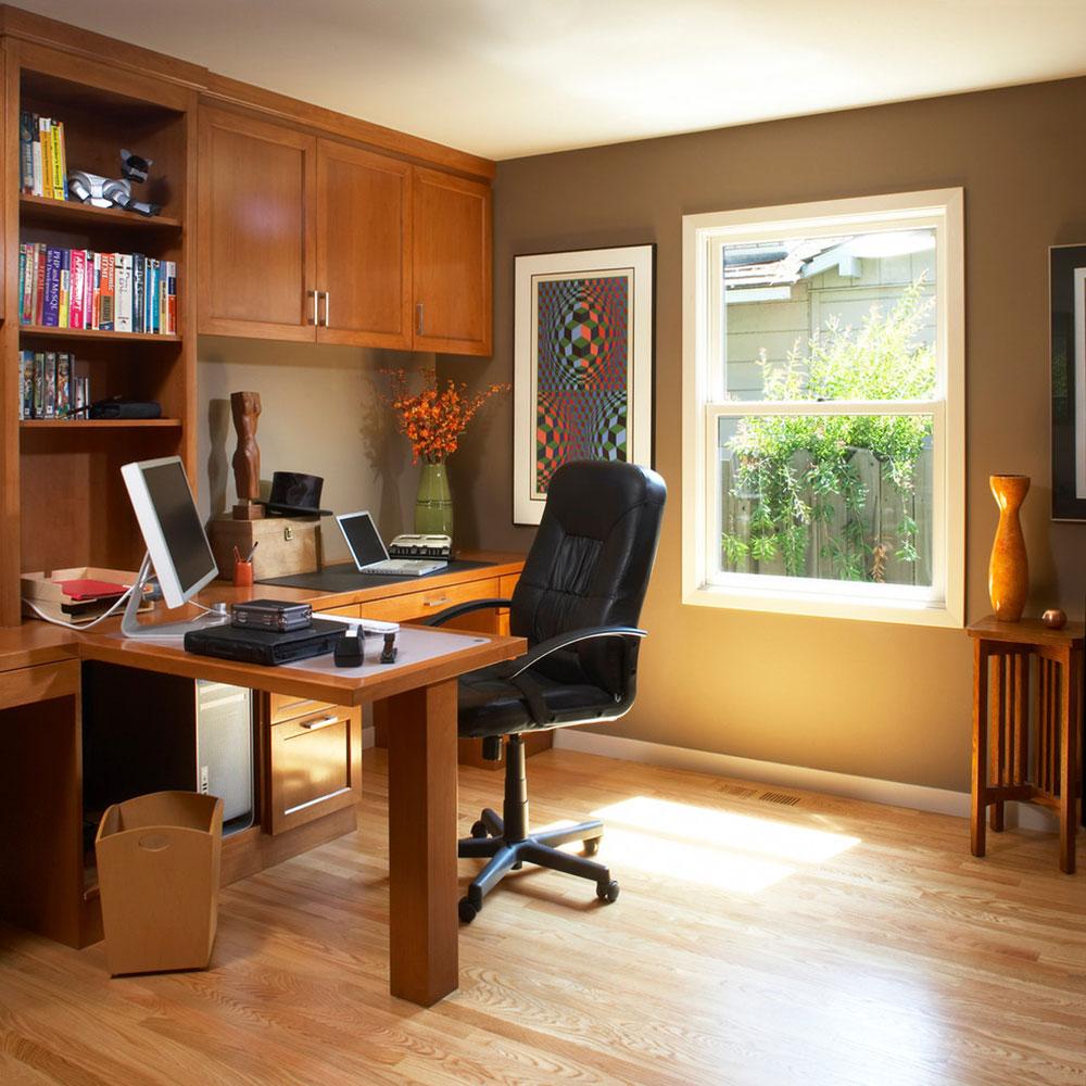 Tips för att ställa in ditt hemmakontor 6 Tips för att ställa in ditt hemmakontor