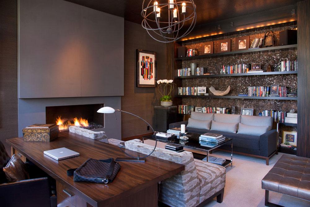Tips för att ställa in ditt hemmakontor 9 Tips för att ställa in ditt hemmakontor