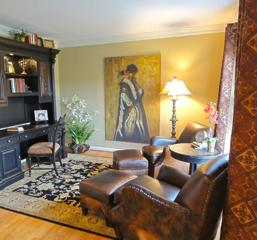 Tips för att ställa in ditt hemmakontor 12 tips för att ställa in ditt hemmakontor