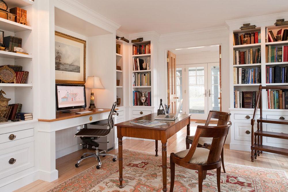 Tips för att ställa in ditt hemmakontor 8 Tips för att ställa in ditt hemmakontor