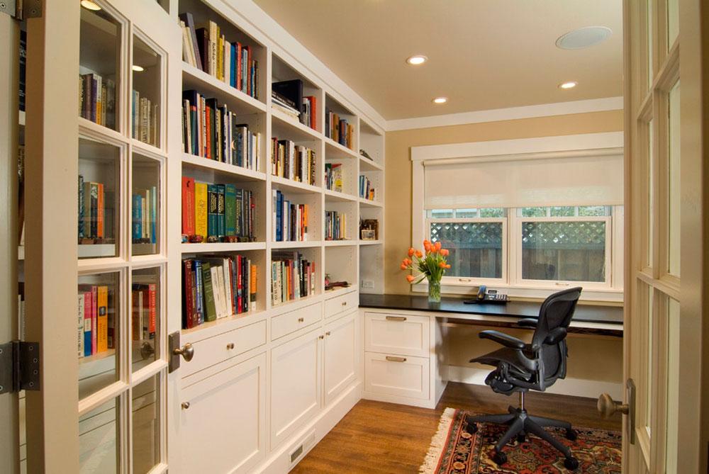 Tips för att ställa in ditt hemmakontor 11 tips för att ställa in ditt hemmakontor
