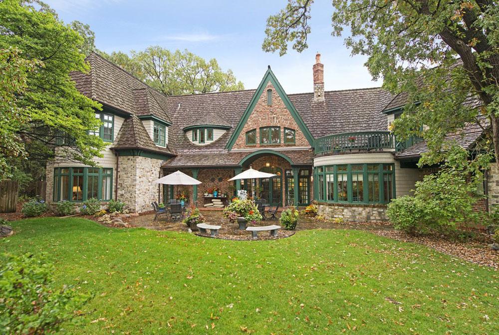 Tudor-Style-Home-The-Symbol-of-England3 Tudor-Style-Home - Symbolen för England