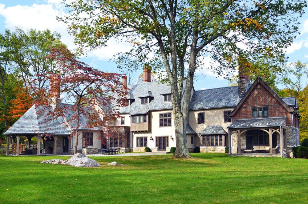 Tudor-Style-Home-The-Symbol-of-England4 Tudor-Style-Home - Symbolen för England