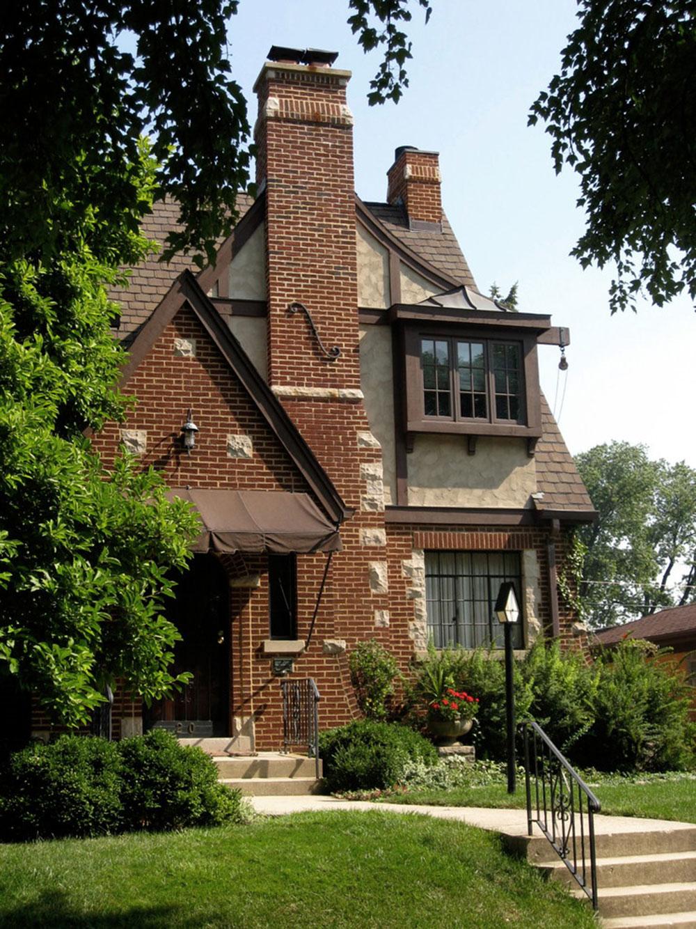 Tudor-Style-Home-The-Symbol-of-England7 Tudor-Style-Home - Symbolen för England