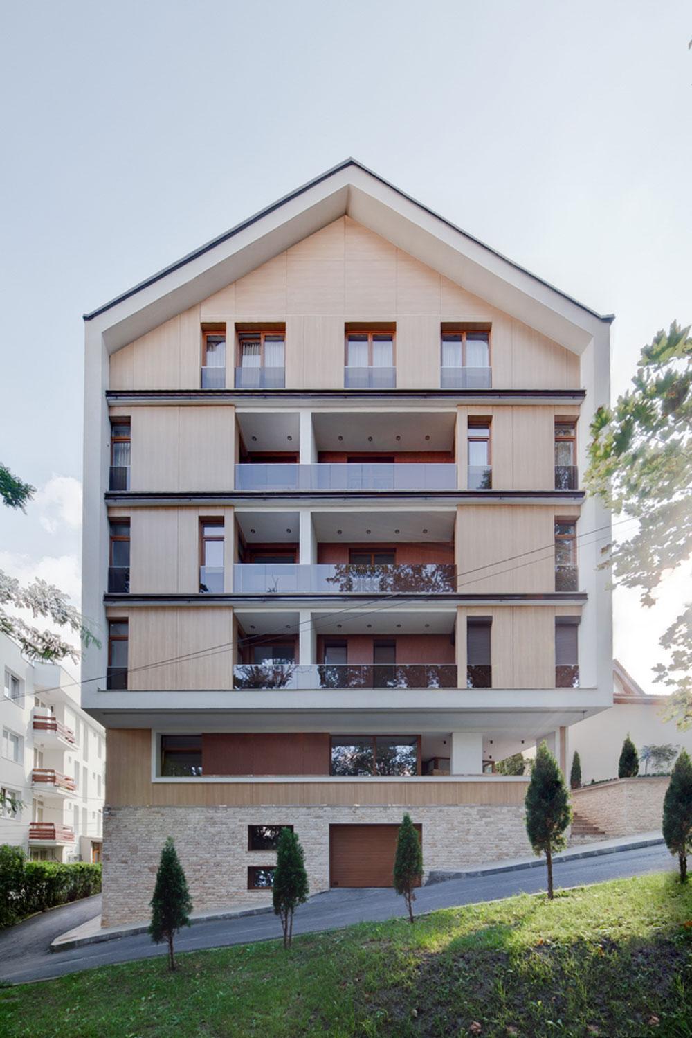 Modernt och imponerande loft i Brasov-16 Modernt och imponerande loft i Brasov