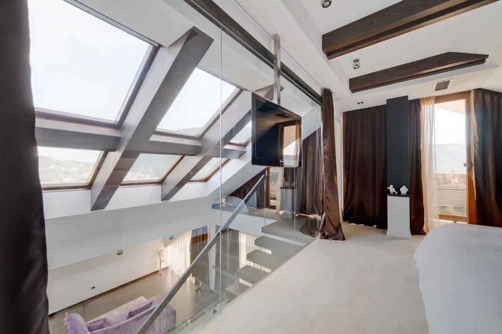 Modernt och imponerande loft i Brasov-81 Modernt och imponerande loft i Brasov
