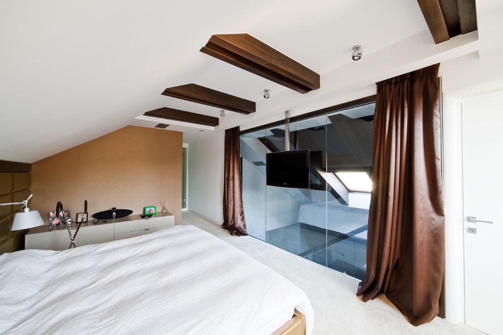 Modernt och imponerande loft i Brasov-111 Modernt och imponerande loft i Brasov