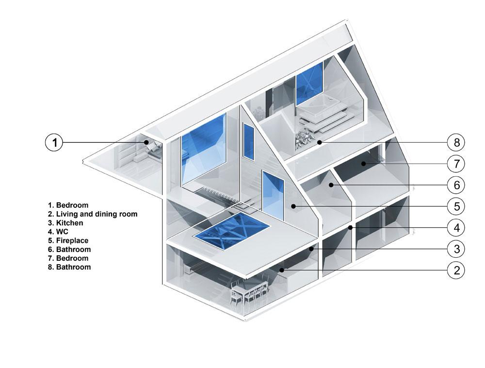 Modernt och imponerande loft i Brasov-131 Modernt och imponerande loft i Brasov