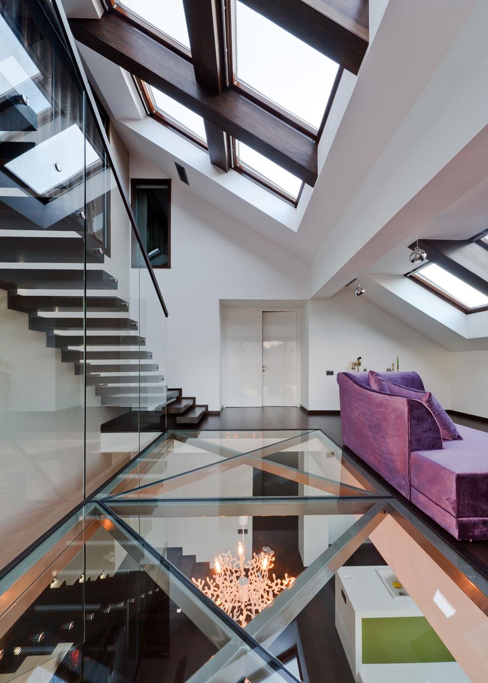 Modernt och imponerande loft i Brasov-41 Modernt och imponerande loft i Brasov