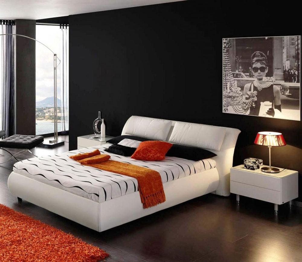 Vad-gör-din-färg-master-sovrum färg idéer och tekniker
