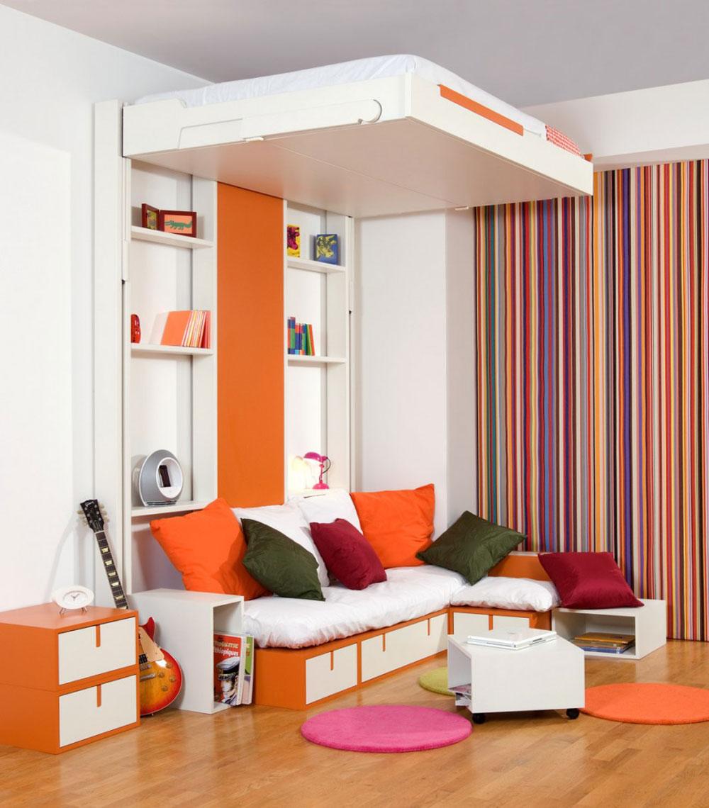 RÄNDER OCH MÖNSTER master bedroom färger idéer och tekniker