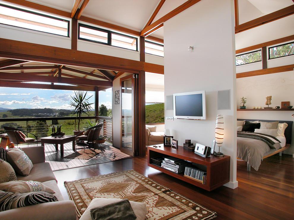 Tropical-Home-Decorating-And-Interior-Design-Ideen-10 Tropical Home Decorating and Interior Design Ideas