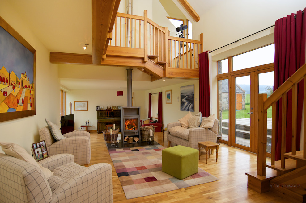 Tropical-Home-Decorating-and-Interior-Design-Ideen-9 Tropical Home Decorating and Interior Design Ideas