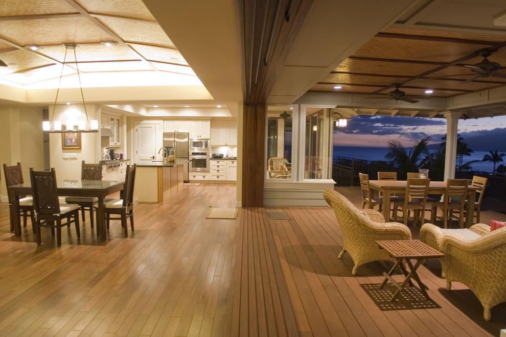 Tropical-Home-Decorating-And-Interior-Design-Ideen-8 Tropical Home Decorating and Interior Design Ideas