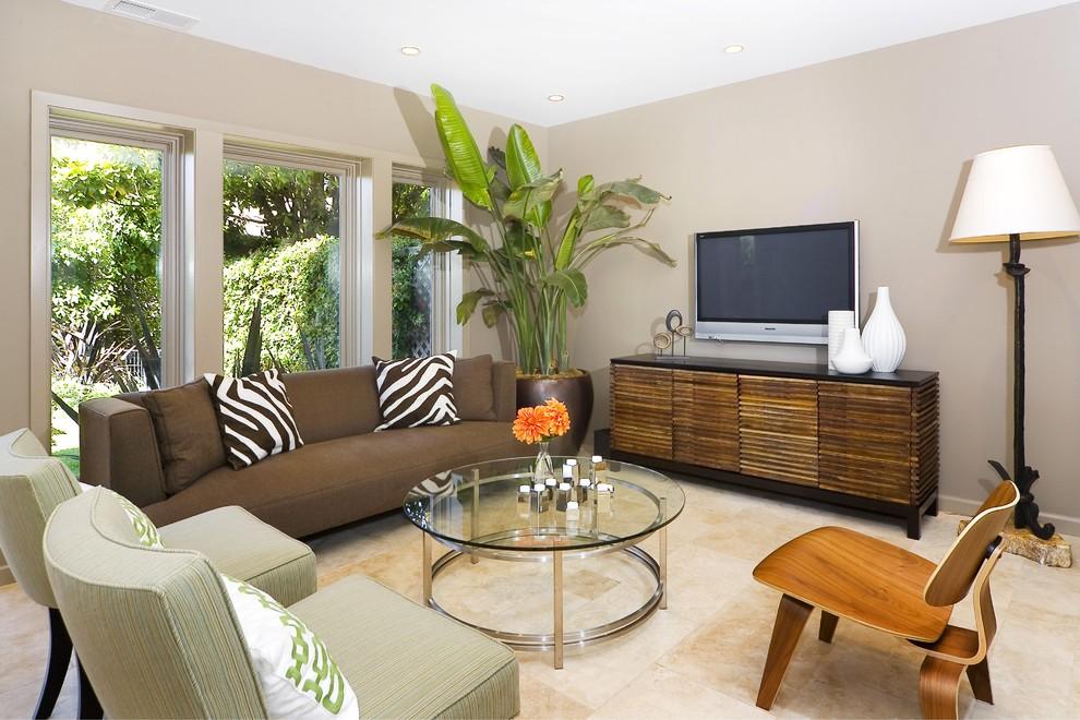 Tropical-Home-Decorating-And-Interior-Design-Ideen-6 Idéer för Tropical Home Decorating och Interior Design