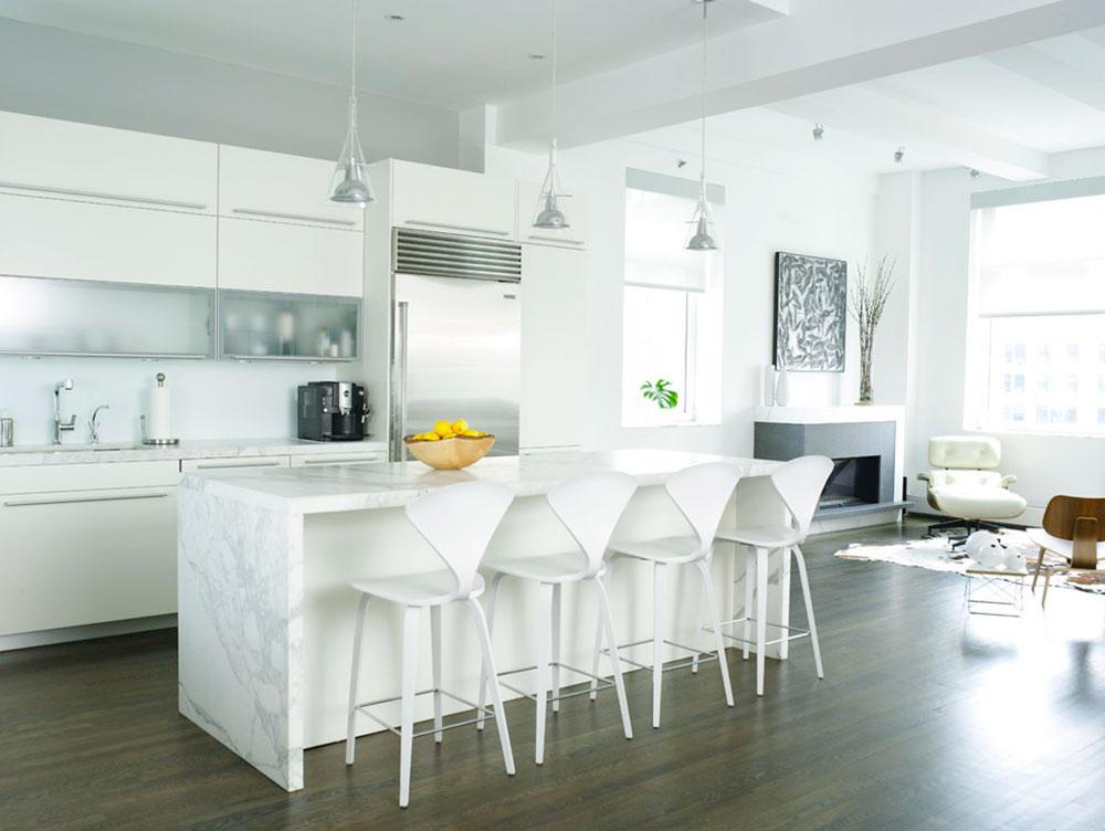 Hur man väljer rätt vit färg för dina väggar 11 Hur du väljer rätt vit färg för dina väggar