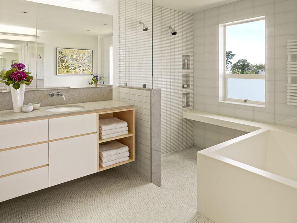 Hur man väljer rätt vit färg för dina väggar 9 Hur du väljer rätt vit färg för dina väggar
