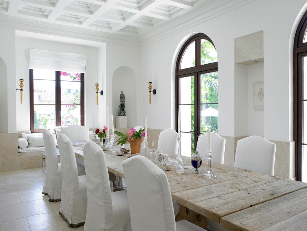 Hur man väljer rätt vit färg för dina väggar 5 Hur du väljer rätt vit färg för dina väggar