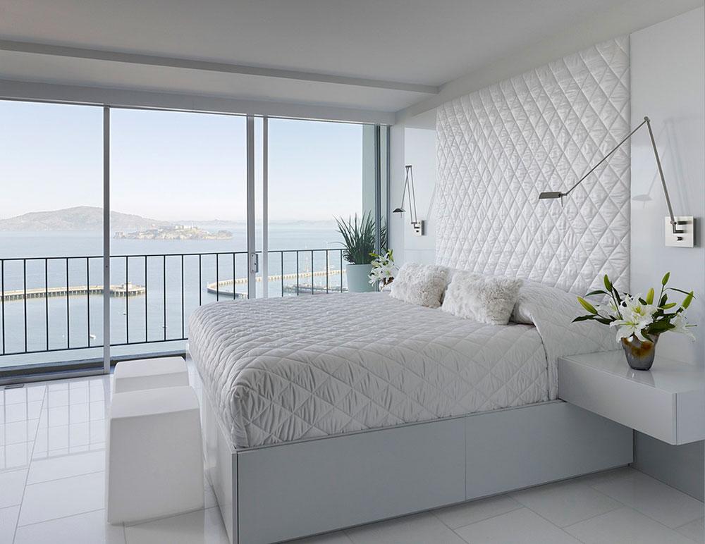 Hur man väljer rätt vit färg för dina väggar 3 Hur du väljer rätt vit färg för dina väggar