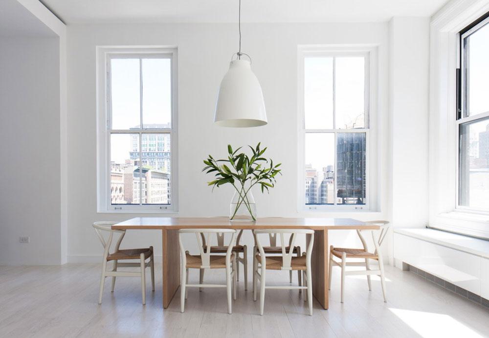 Hur man väljer rätt vit färg för dina väggar 7 Hur du väljer rätt vit färg för dina väggar