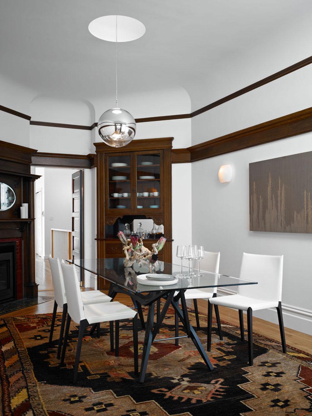 Hur man väljer rätt vit färg för dina väggar 12 Hur du väljer rätt vit färg för dina väggar