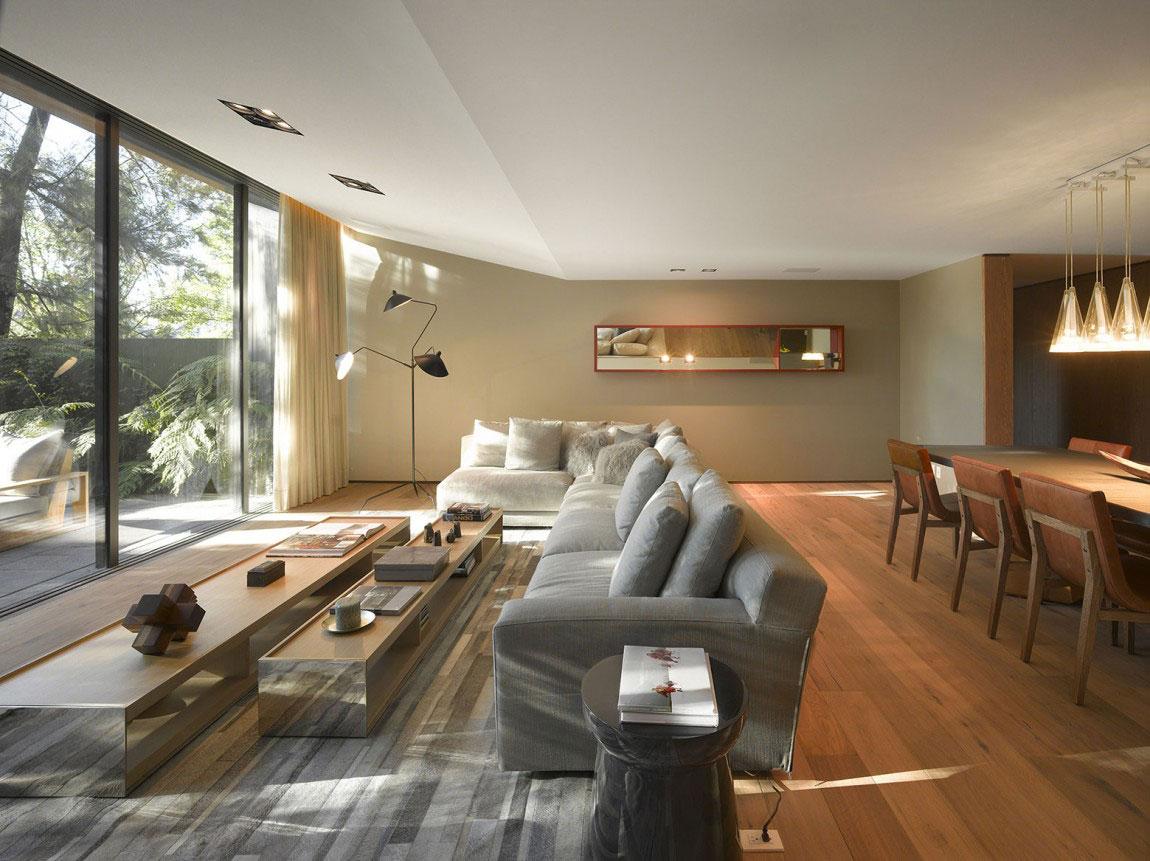 Barrancas-huset erbjuder en inblick i lyxlivet 7 Barrancas-huset erbjuder en inblick i lyxlivet