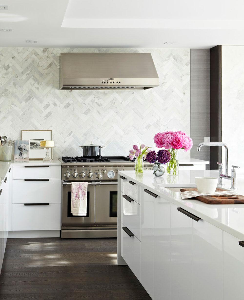 Underbara exempel på kök Makeover8 Underbara exempel på kök Makeover