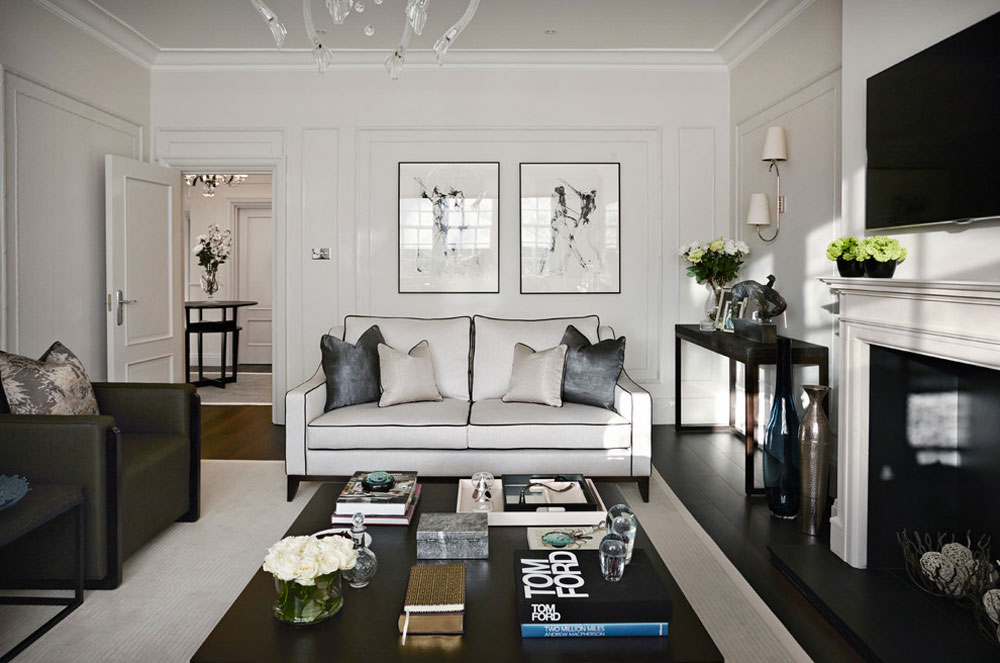 The-Hampstead-Apartment-by-Boscolo-Interior-Design-2 Liten lägenhet vardagsrum idéer på en budget