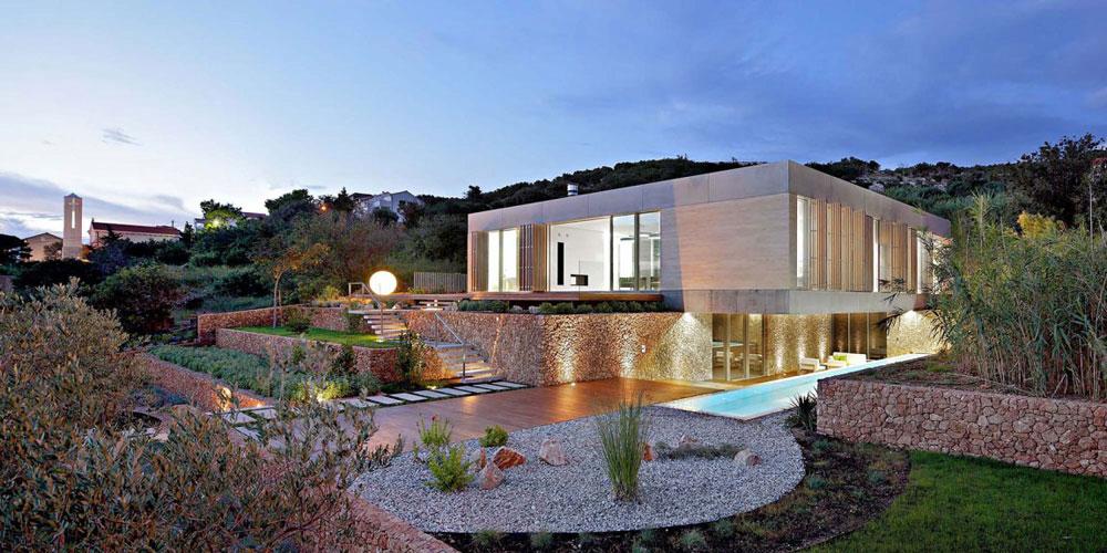 Toppmoderna exempel på modern husarkitektur 10 banbrytande exempel på modern husarkitektur
