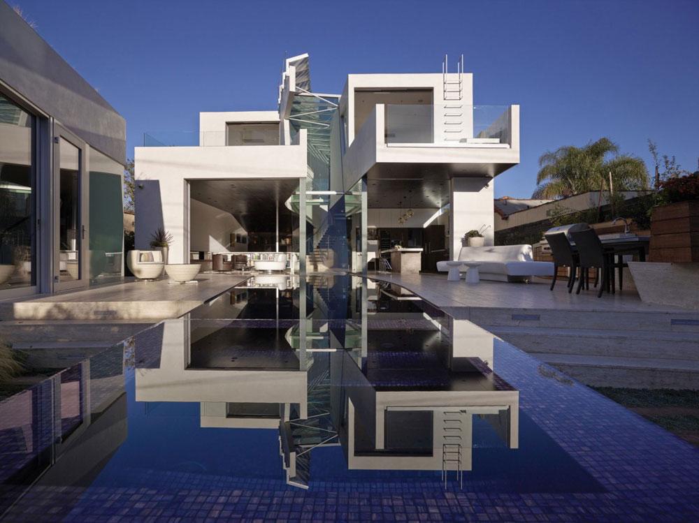 Strålande exempel på modern husarkitektur-3 fina exempel på modern husarkitektur