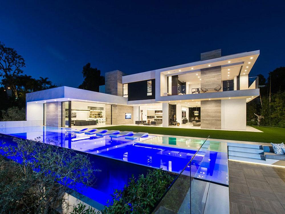 Banbrytande exempel på modern husarkitektur 2 banbrytande exempel på modern husarkitektur
