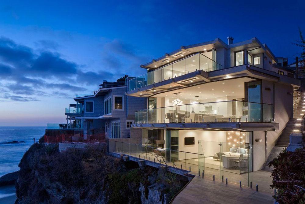 Toppmoderna exempel på modern husarkitektur 9 avancerade exempel på modern husarkitektur