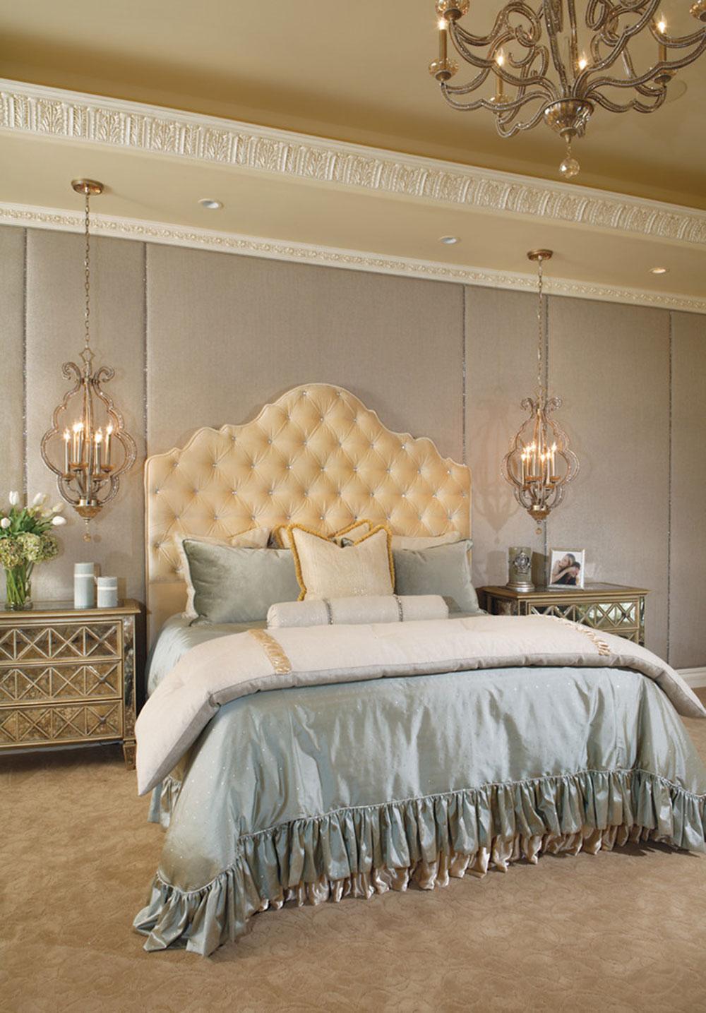Bra idéer för att välja en sänggavel till din säng3 Bra idéer för att välja en sänggavel till din säng
