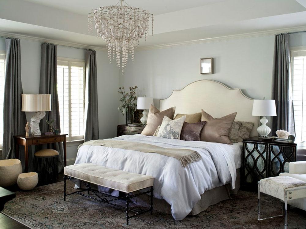 Bra idéer för att välja en sänggavel till din säng9 Bra idéer för att välja en sänggavel till din säng