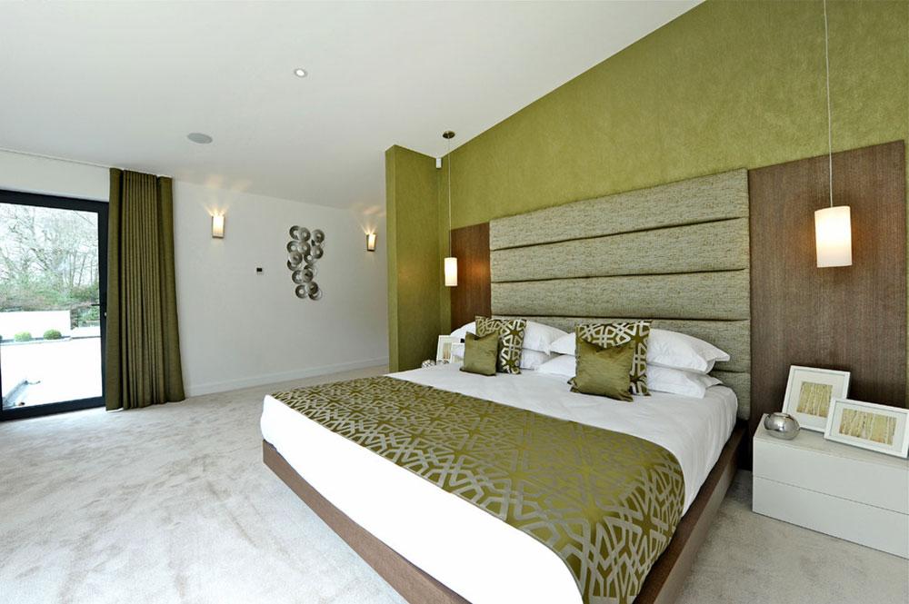 Bra idéer för att välja en sänggavel till din säng4 Bra idéer för att välja en sänggavel till din säng