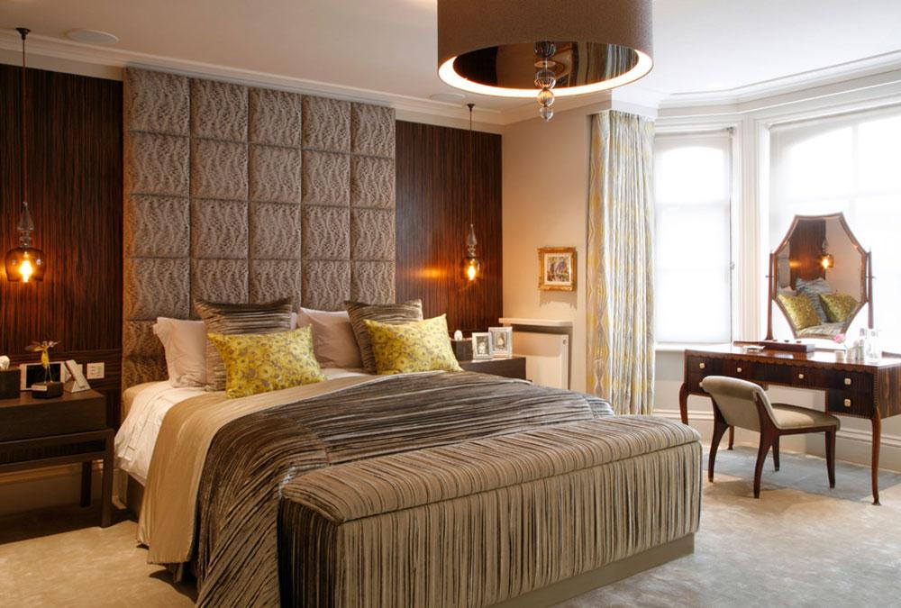 Bra idéer för att välja sänggavel till din säng2 Bra idéer för att välja sänggavel till din säng