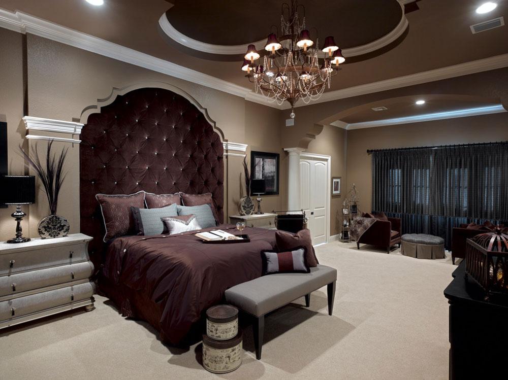 Bra idéer för att välja en sänggavel till din säng6 Bra idéer för att välja en sänggavel till din säng