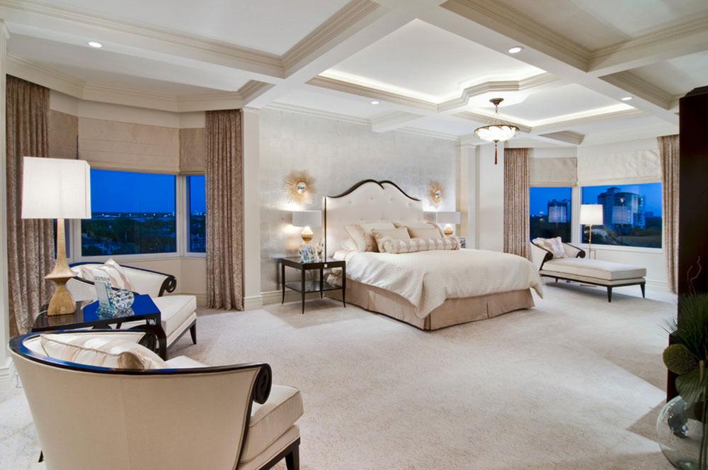 Bra idéer för att välja en sänggavel till din säng 11 Bra idéer för att välja en sänggavel till din säng