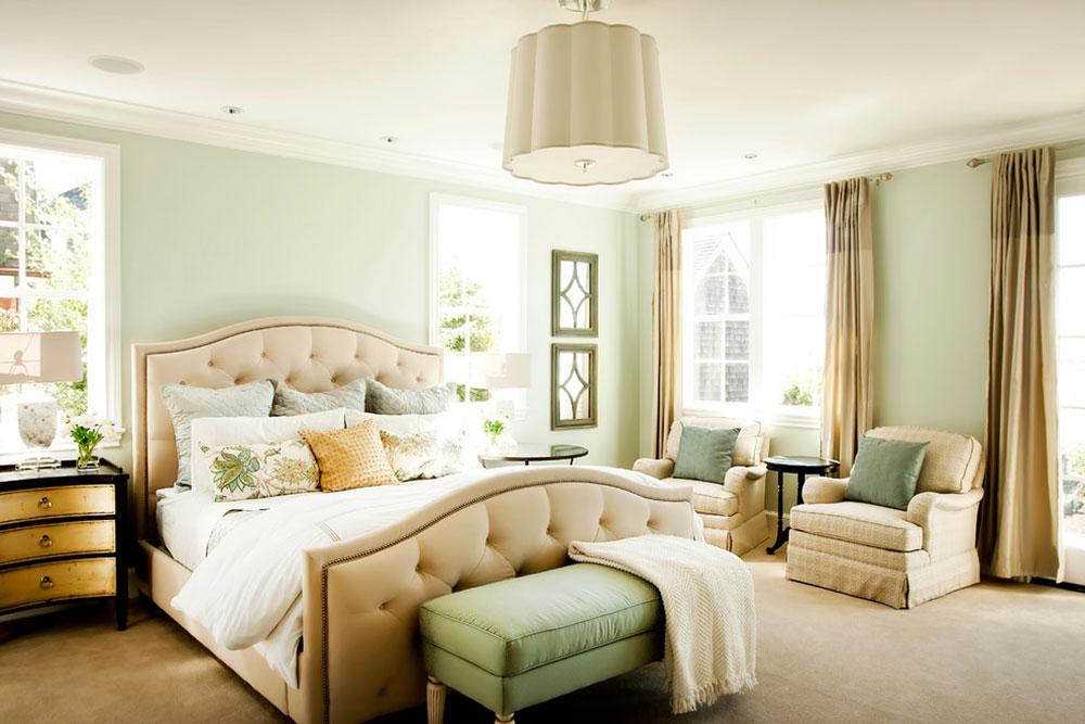 Bra idéer för att välja en sänggavel till din säng 13 Bra idéer för att välja en sänggavel till din säng