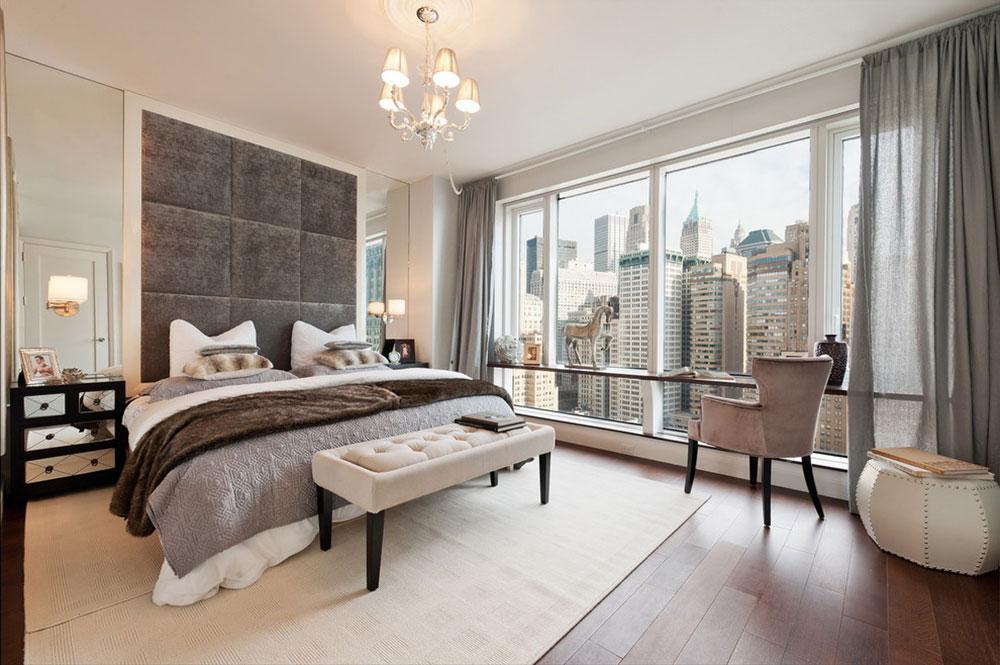 Bra idéer för att välja en sänggavel till din säng7 Bra idéer för att välja en sänggavel till din säng