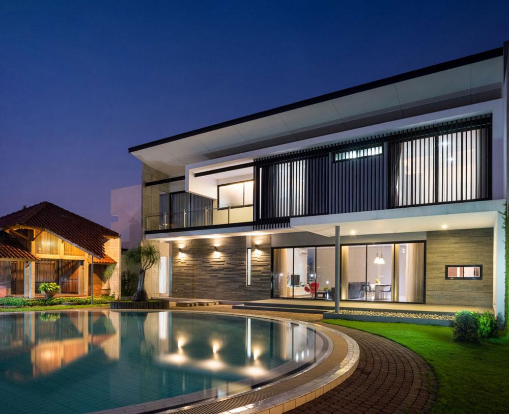 A-collection-of-modern-styles-of-house-architecture-5 En samling av moderna stilar av house architecture