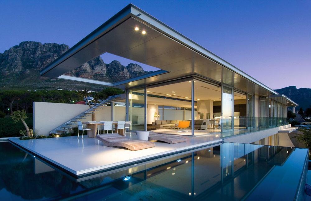 A-collection-of-modern-styles-of-house-architecture-9 En samling av moderna stilar av house architecture